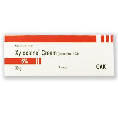 Инструкция Ксилокаин крем 6% (Xylocainе) Цена Купить Отзывы