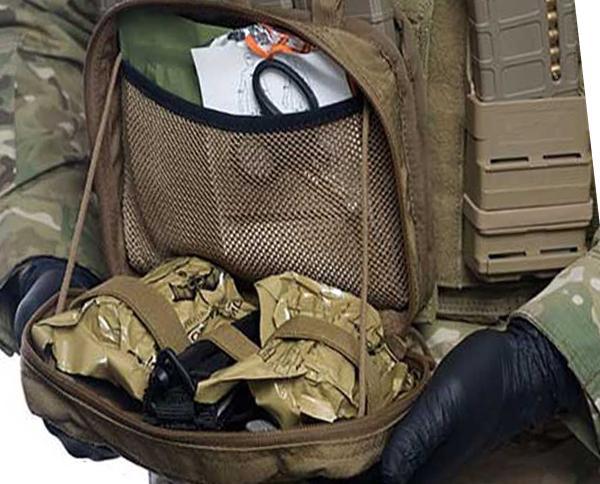 Армейская Военная аптечка состав